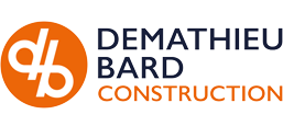 logo demathieu bard construction